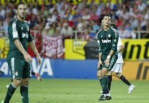Севилья снимает корону с Реала