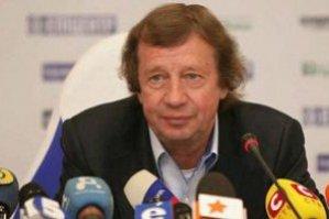 Юрий СЁМИН: «В матче с ПСЖ устроит любой результат, который принесет очки»