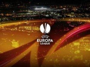 Лига Европы. Расписание матчей дня.