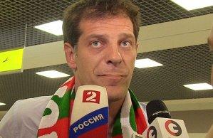 """Билич: """"Не могу быть довольным этим результатом"""""""