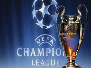 Все результаты матчей среды 5 декабря 6 тура Лига Чемпионов 2012/2013