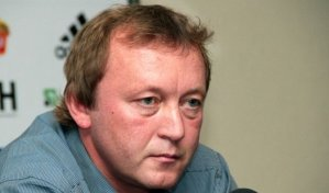 Владимир Шаран: «Фоменко — жесткий, но справедливый тренер»