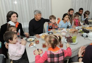 Шахтер купит второй дом для детей-сирот