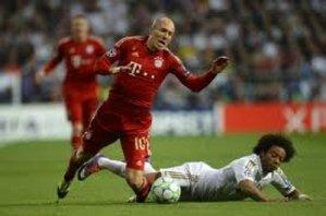 «Бавария» вышла в полуфинал Кубка Германии