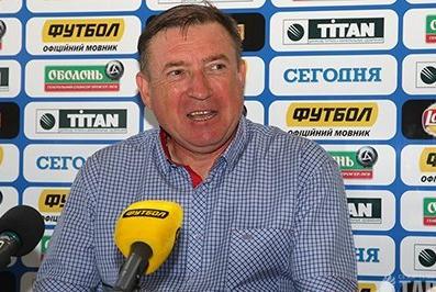 Грозный: Если Динамо не достигает в каком-то матче нужного результата, на неё все набрасываются