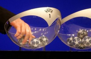 Результаты жеребьевки 4 раунда Квалификации Лиги Чемпионов 2013/2014 (ОНЛАЙН)