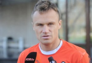 Вячеслав Шевчук: Со временем мы станем еще сильнее
