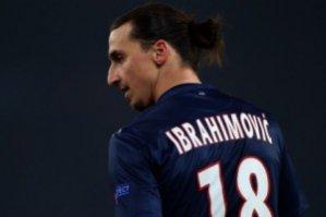 Златан Ибрагимович: «Мне не нужно прозвище, чтобы меня боялись – достаточно посмотреть, как я играю»
