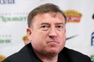 Вячеслав ГРОЗНЫЙ: