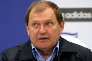Валерий ЯРЕМЧЕНКО: «Динамо» сейчас играет в непонятную игру
