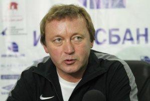 Владимир Шаран о старте украинских клубов в еврокубках