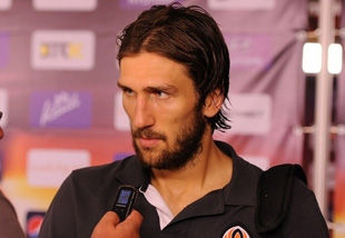 Дмитрий Чигринский: