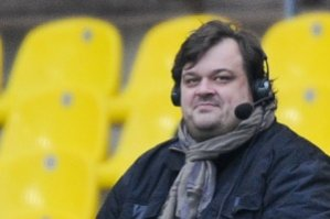 """Василий Уткин: """"Существует теория, что расистский скандал с Туре заказали украинцы"""""""
