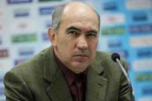 Бердыев уволен. Кто на его место?