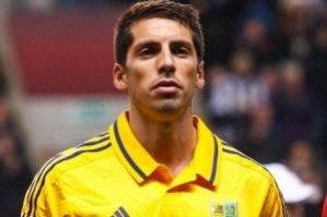Хосе Соса на полгода отправится в «Атлетико»