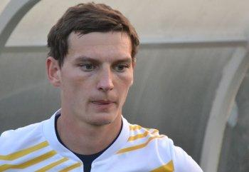Александр Насонов: Если бы мы забили первые, было бы все по-другому