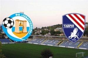 В ФФУ решают дальнейшую судьбу «Таврии» и «Севастополя»