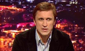 """Нагорняк: """"Я думаю, Ребров не худший вариант для Динамо, а может быть даже и лучший"""""""