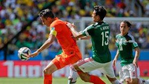 Мексика или Нидерланды: кто попадет в число лучших 8 команд?
