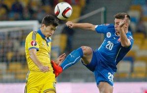 Украина - Словакия. Случилось то, чего боялись