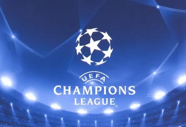 Все матчи 2 тура Лиги чемпионов (среды)