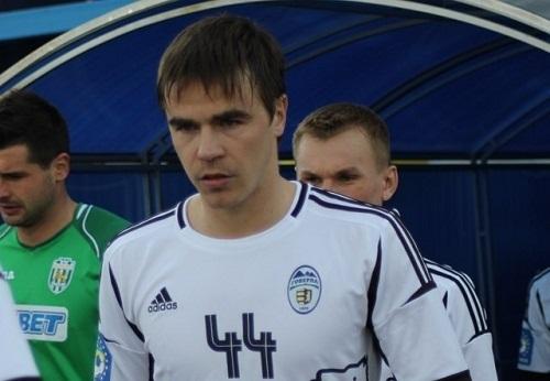 Защитник Говерлы: Я не тренировался 24 дня, но с «Динамо» пришлось играть