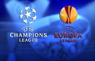 На следующей неделе нашим полпредам в Еврокубках играть ответные игры