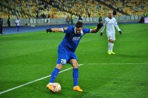 Днепр - Карабах 0-1. Фотоочтет