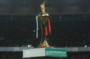 Завтра состоится жеребьевка 1/4 финала Кубка Украины