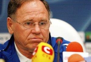 Йожеф Сабо оценил жребий для украинских клубов