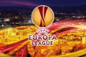Результаты жеребьевки 1/16 Лиги Европы 2014/2015
