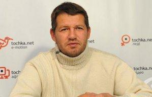 Олег Саленко: Днепряне Олимпиакос пройдут просто