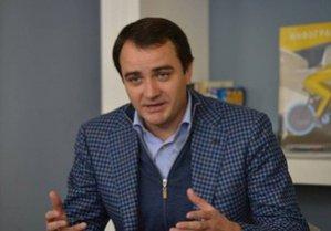 Павелко - новый президент ФФУ
