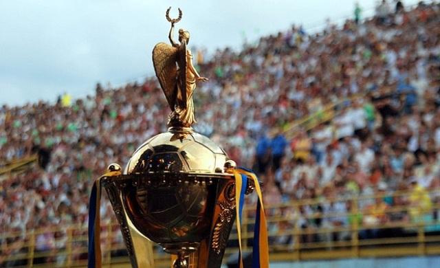 Анонс первых матче 1/2 финала кубка Украины