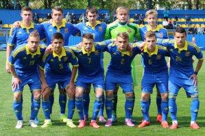 Україна не залишає шансів Грузії у другому товариському матчі