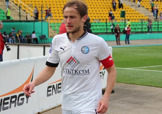 Гришко: Может «Динамо» для нас удобный соперник