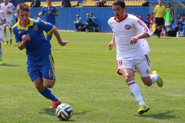 Игорь Кирюханцев: У меня есть огромное желание работать вперед, но сначала нужно наладить отбор у себя на фланге
