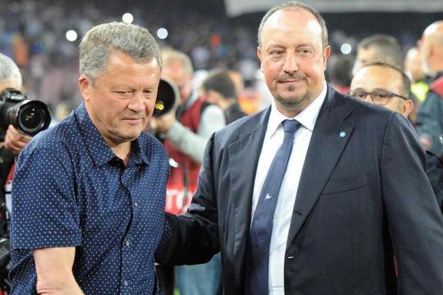 Мирон Маркевич обещает, что в Киеве