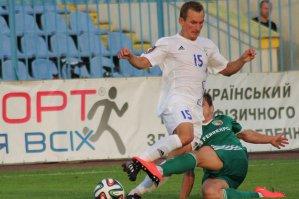 Дмитрий Трухин: «Ждем злую на саму себя команду»