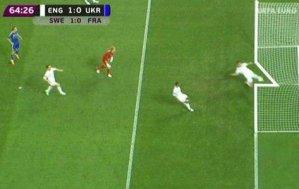 Системы автоматического определения гола в футболе