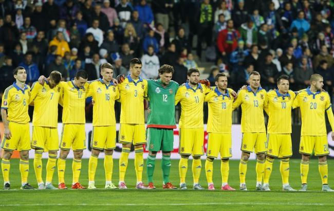 Украина-Финляндия: обстановка перед матчем