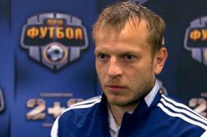 Олег Гусев ушел из «Динамо»