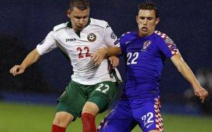 Динамо договорилось о подписании защитника сборной Хорватии